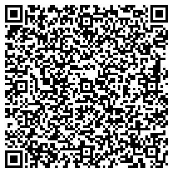 QR-код с контактной информацией организации Аликс-Мед, СООО