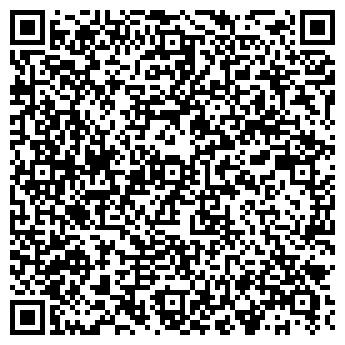 QR-код с контактной информацией организации Хиневич и К, ООО
