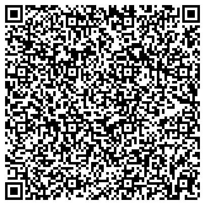 QR-код с контактной информацией организации Клинический госпиталь государственной пограничной службы Украины,ГП