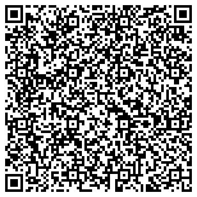 QR-код с контактной информацией организации Гиппократ, Клиника