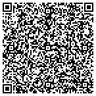 QR-код с контактной информацией организации Медицинский центр вертебрологии, ООО