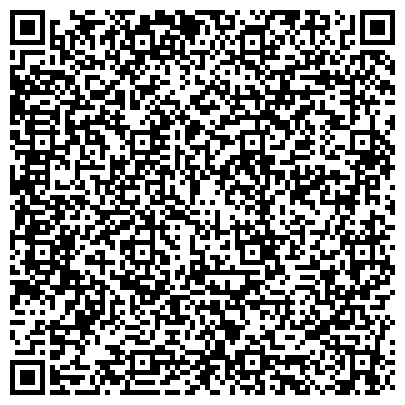 QR-код с контактной информацией организации Медицинский центр доктора Бубновского, ЧП