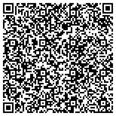 QR-код с контактной информацией организации МедГарант Медицинский центр, ООО