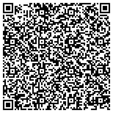 QR-код с контактной информацией организации Университетская клиника, ЧП