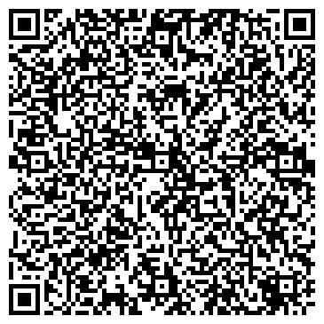 QR-код с контактной информацией организации Дентера cтоматологическая клиника, ЧП