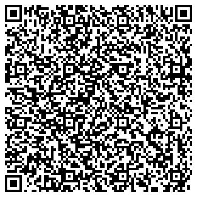 QR-код с контактной информацией организации Лечебно-диагностический центр Аструм, ООО