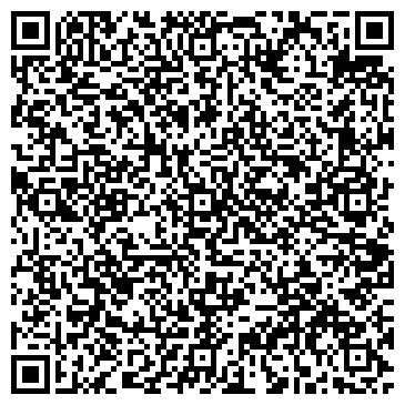 QR-код с контактной информацией организации Клиника Гармония, ООО