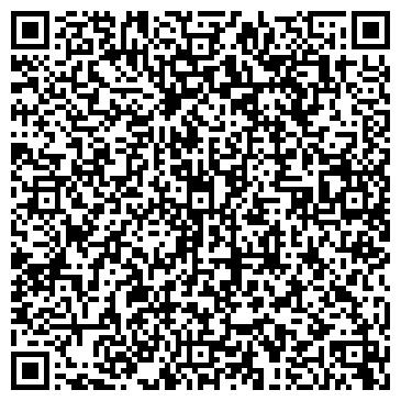 QR-код с контактной информацией организации Институт красоты, ООО