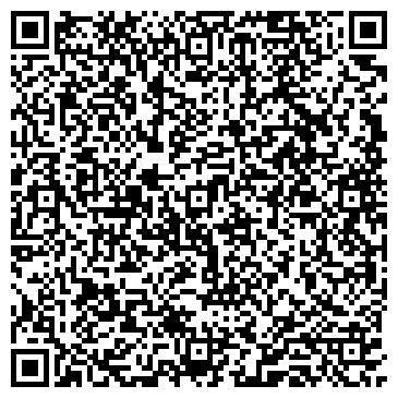 QR-код с контактной информацией организации Med-beauty, ЧП