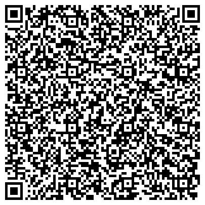 QR-код с контактной информацией организации Клиника Семейной Медицины, ООО
