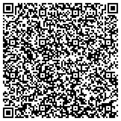 QR-код с контактной информацией организации Терапевтическая стоматология медицинского центра Медєвробуд, ООО
