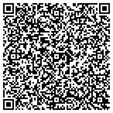QR-код с контактной информацией организации Оксфорд медикал запад, ООО