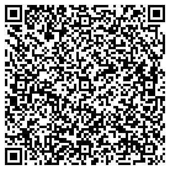 QR-код с контактной информацией организации Барвинский, ООО