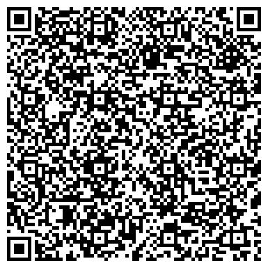 QR-код с контактной информацией организации Украинский медицинский экспертный центр