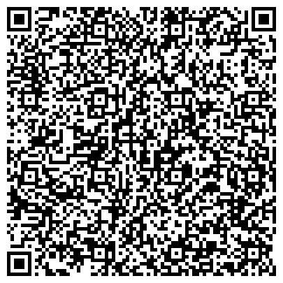 QR-код с контактной информацией организации Стоматологическая клиника Медиан-Эксперт, ЧП