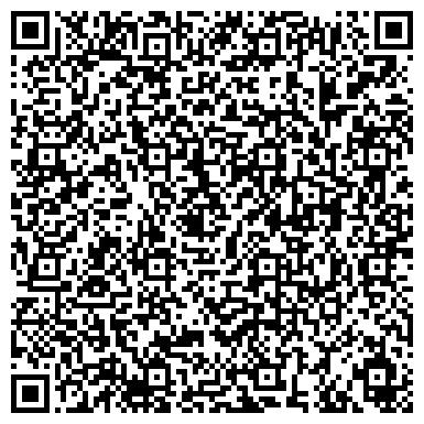 QR-код с контактной информацией организации Алента, ортодонтический центр, ООО