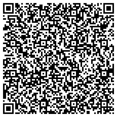 QR-код с контактной информацией организации Донецкий центр стоматологической имплантации, ЧП
