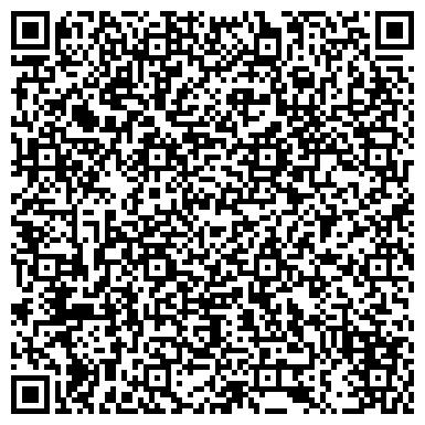 QR-код с контактной информацией организации Медицинская клиника Алтея, ЧП