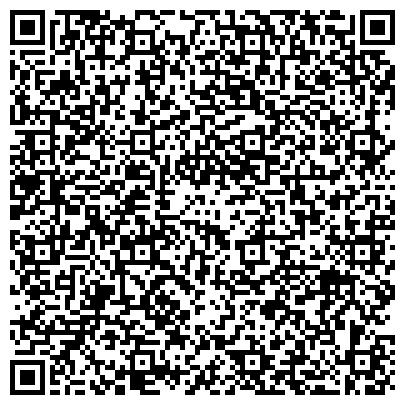 QR-код с контактной информацией организации Медико-косметологический центр Космед, ООО