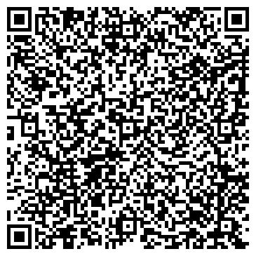 QR-код с контактной информацией организации Родина семейная стоматология, ЧП