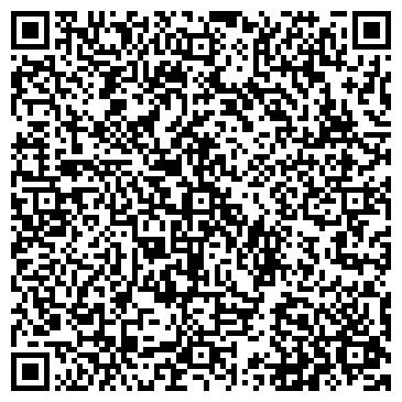 QR-код с контактной информацией организации Мята (стоматологическая клиника), ООО