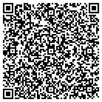 QR-код с контактной информацией организации Q Clinic, ООО