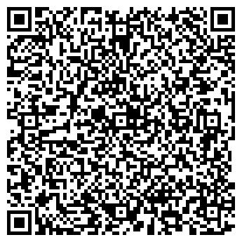 QR-код с контактной информацией организации МОД ЕСТ, ООО