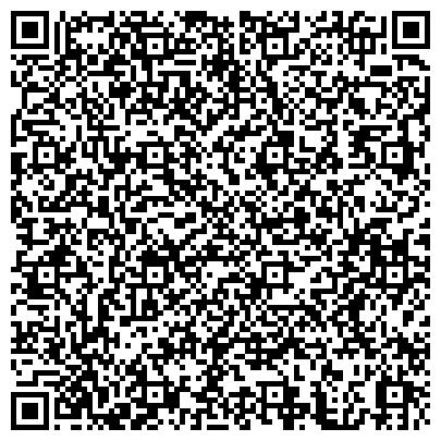 QR-код с контактной информацией организации Стоматологическая клиника Сергея Чертова, ЧП