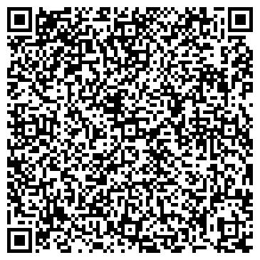 QR-код с контактной информацией организации Перфект - дент , ЧП