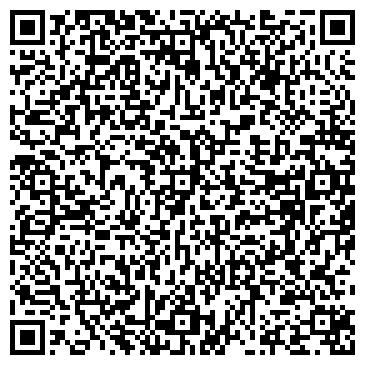 QR-код с контактной информацией организации БОГДАН, клиника