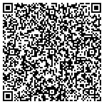 QR-код с контактной информацией организации Клиника Е-класс, ЧП