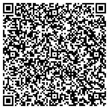 QR-код с контактной информацией организации Стоматологический кабинет ТРИО, ЧП