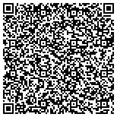 QR-код с контактной информацией организации ЦКС, Центр клинической стоматологии, ЧП