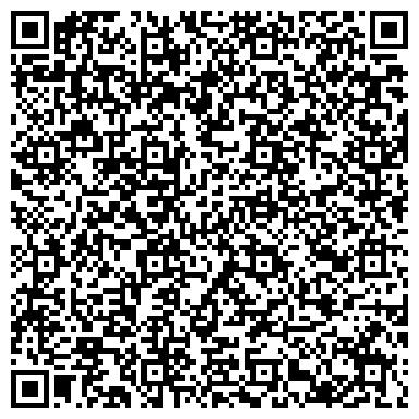 QR-код с контактной информацией организации Медент (Стоматологическая клиника),ООО