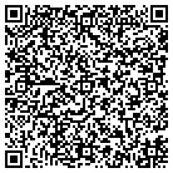 QR-код с контактной информацией организации Эвиант, ООО