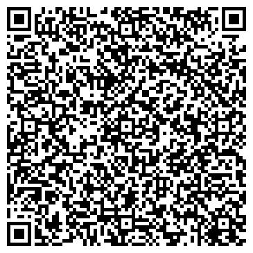 QR-код с контактной информацией организации Стоматологическая Клиника Эстетика, ООО