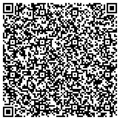 QR-код с контактной информацией организации ЛЦСИ (Луганский Центр Стоматологической Имплантации), ООО
