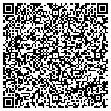 QR-код с контактной информацией организации Дентал Верди, ЧП