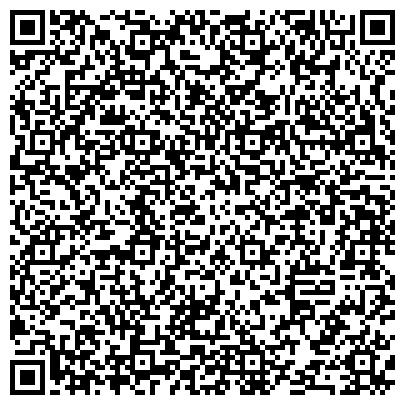 QR-код с контактной информацией организации Стоматологическая клиника Экодент, ЧП