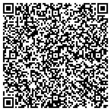 QR-код с контактной информацией организации Стоматология Барабанова, ЧП