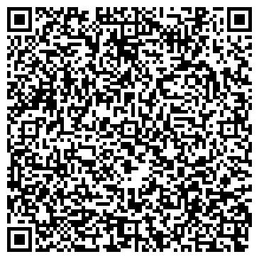QR-код с контактной информацией организации Клиника Войнаровских
