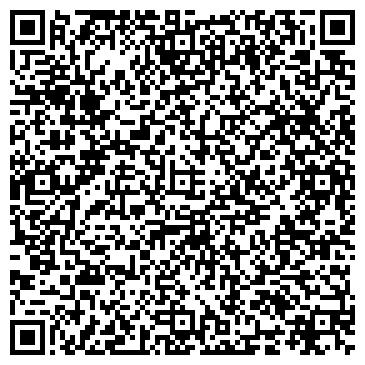 QR-код с контактной информацией организации Стоматологическая Клиника ЕКА, ООО