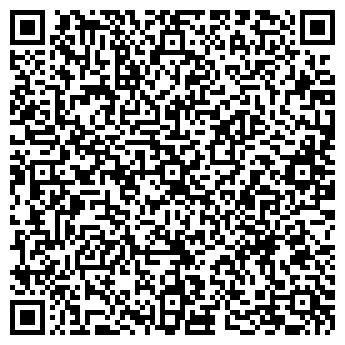 QR-код с контактной информацией организации Видент, ООО