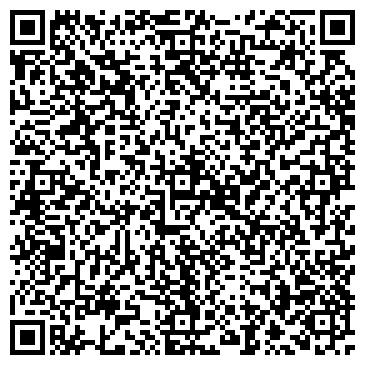 QR-код с контактной информацией организации Профидент, ЧП