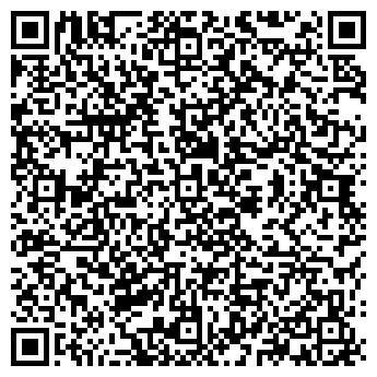 QR-код с контактной информацией организации Маридент, ЧП