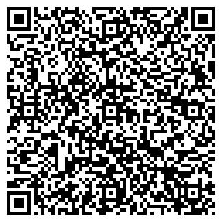 QR-код с контактной информацией организации ВВдент, ЧП