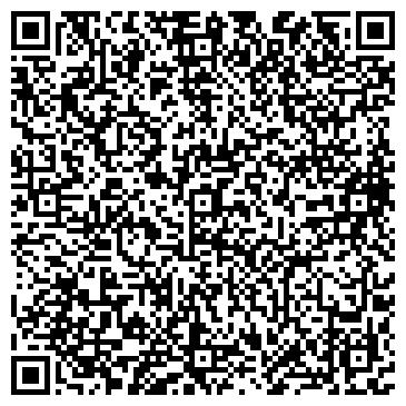 QR-код с контактной информацией организации Дент-студия, ЧП
