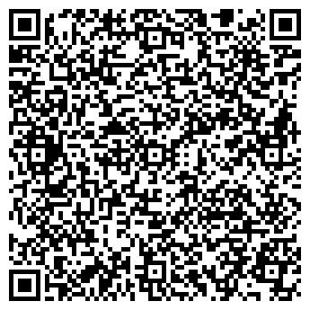 QR-код с контактной информацией организации Дентал плюс, ЧП