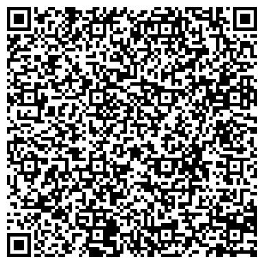 QR-код с контактной информацией организации Стоматологическая клиника Пародент, ООО