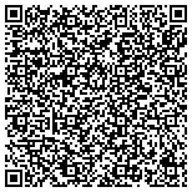 QR-код с контактной информацией организации Стоматологическая клиника Дент Лайф С, ООО